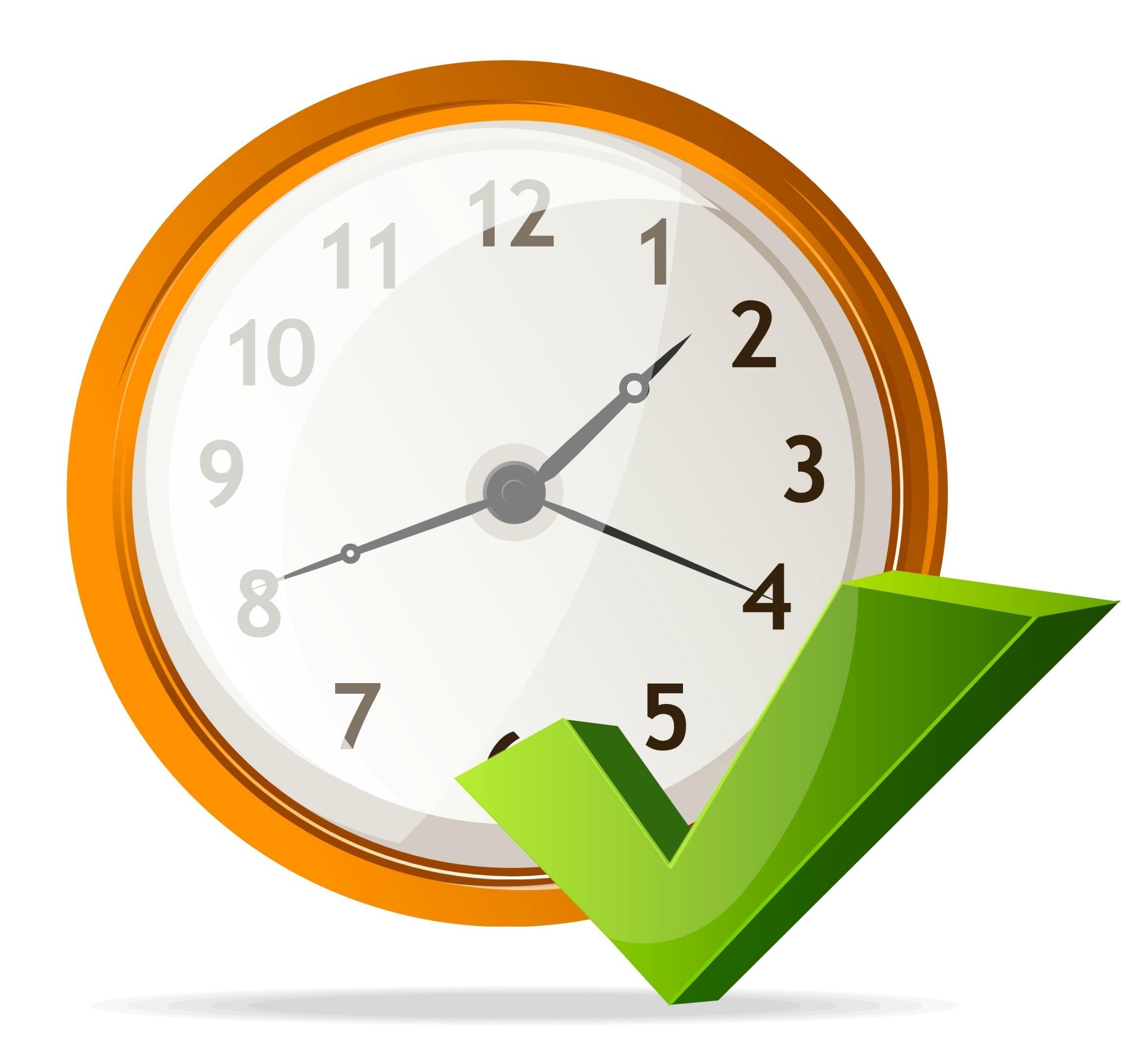 Advantages of time management